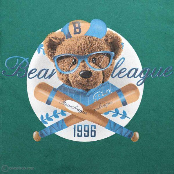 بلوز شلوار پسرانه لیگ خرسها