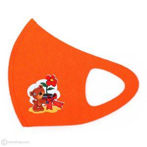 خرید ماسک خرس باغبان