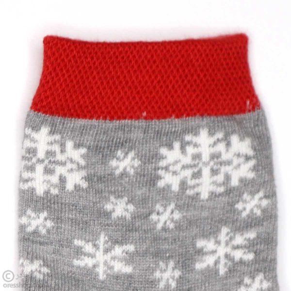 خرید اینترنتی جوراب برف مادر